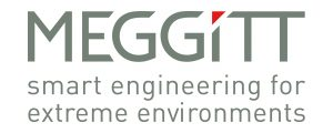 MEGGITT Logo & Strap RGB