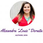 Alexandra -Louie- Deraita