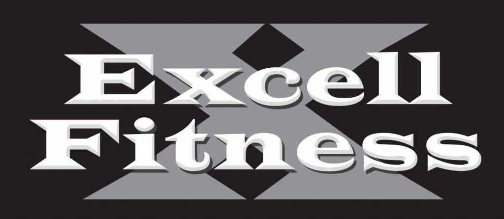 excell Fitness official logo