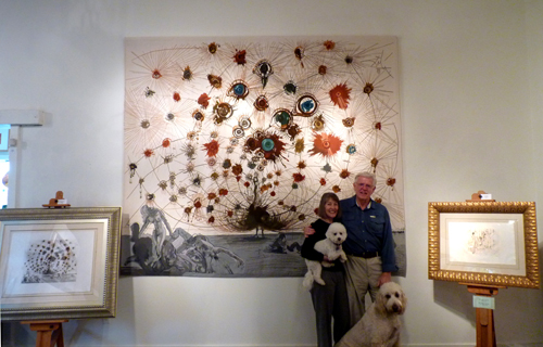 Lawrence Gallery Member Story Photo