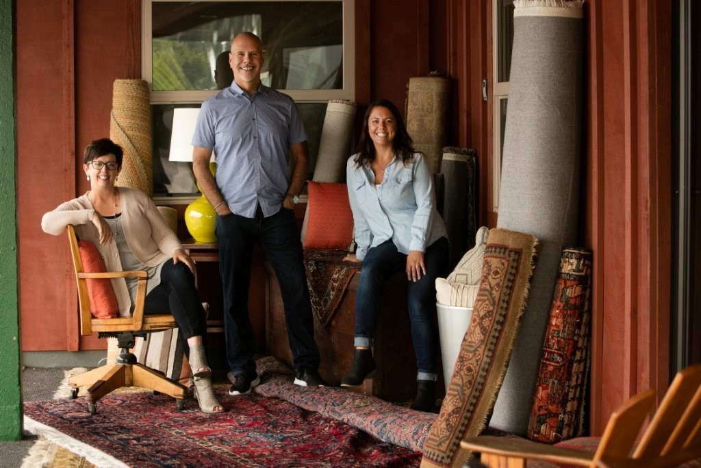 U201cMorris Carpet Cleaning Of Oregon Was Founded In 1988 By Mike And Kim  Morris. The Company First Operated Out Of Mike And Kimu0027s Residence While  Mike Worked ...