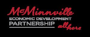 MEDP logo