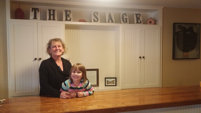 Member Sage Restaurant • McMinnville Area Chamber of Commerce