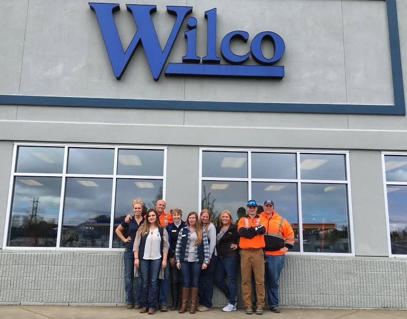 Member McMinnville Wilco Farm Store • McMinnville Area Chamber of Commerce