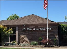Member First American Title • McMinnville Area Chamber of Commerce