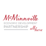 McMinnville Economic Development Partnership • McMinnville Area Chamber of Commerce Aspire Investor