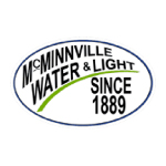McMinnville Water & Light • McMinnville Area Chamber of Commerce Stakeholder