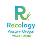 Recology Western Oregon Waste Zero • McMinnville Area Chamber of Commerce Aspire Member