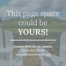 This page space could be YOURS! Contact MACC.