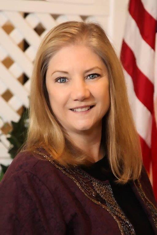 Gioia Goodrum, President & CEO • McMinnville Area Chamber of Commerce