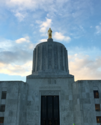State Legislative Days