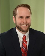 Kyle Macadam, Government Affairs Director • McMinnville Area Chamber of Commerce