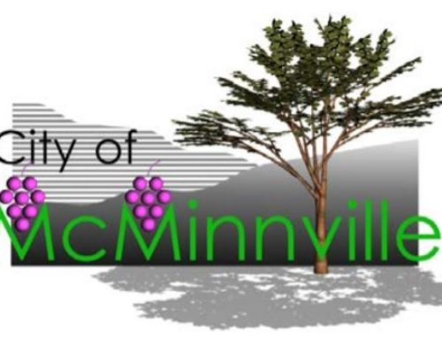 City of McMinnville Virtual Public Open House Three Mile Lane Area Plan