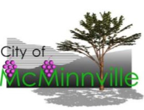 McMinnville Temporary Outdoor Expansion Permit Application