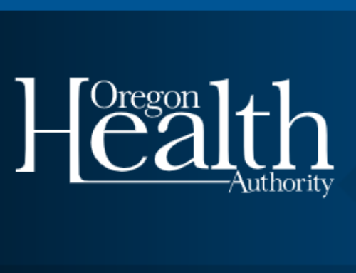 Oregon Health Authority Phase 2 County Guidelines/Dashboard; PPP Changes