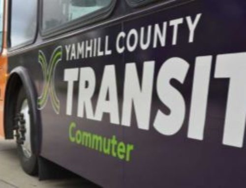 Yamhill County Transit response to the coronavirus (COVID-19)