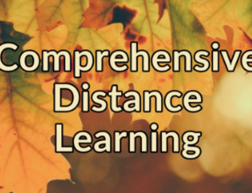 "District students to begin 2020-21 in ""Comprehensive Distance Learning for All"" model"