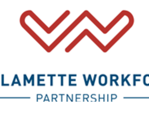 Willamette Workforce Partnership announced a round 4 funding opportunity