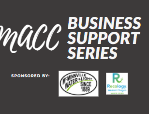 Business Support Series Webinars