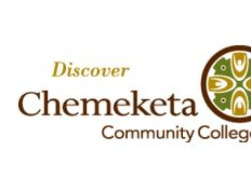 Chemeketa Community College Receives Welcome Donation