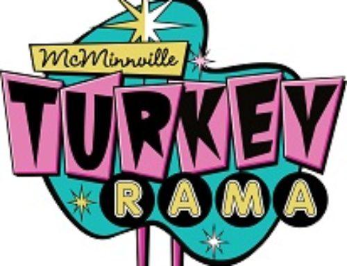 Turkey Rama 2021