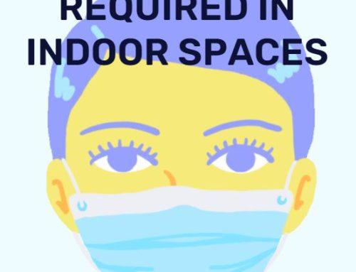 Indoor Mask Mandate